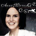 Anne Mattila Perutaan Häät (Single)