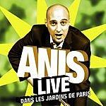 Anis Ep (Live)