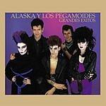 Alaska Y Los Pegamoides Grandes Éxitsos (Edición Para Coleccionistas)