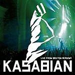 Kasabian Live At Brixton Academy