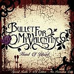 Bullet For My Valentine Hand Of Blood (Single)