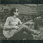 Carlos Santana Blues For Salvator