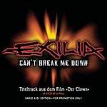 Exilia Can't Break Me Down (Single)
