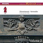 Wolfgang Amadeus Mozart Complete Mozart Edition: Serenades, Dances & Marches For Orchestra, Vol.3