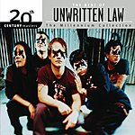 Unwritten Law 20th Century Masters - The Millennium Collection: The Best Of Unwritten Law