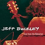 Jeff Buckley Live From The Bataclan (EP)