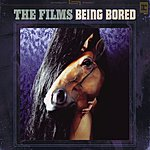 The Films Being Bored (EP)