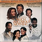 David Snell Much Ado About Nothing: Original Motion Picture Soundtrack