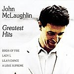 John McLaughlin Greatest Hits