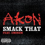 Akon Smack That (Parental Advisory) (Single)