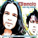 Tamoto On My Mind (Single)
