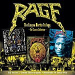 Rage The Lingua Mortis Trilogy: The Classic Collection