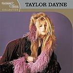 Taylor Dayne Platinum & Gold Collection