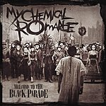 My Chemical Romance Welcome To The Black Parade (3-Track Maxi-Single)