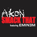 Akon Smack That (Edited) (Single)