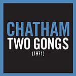 Rhys Chatham Two Gongs (1971)