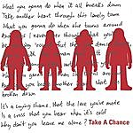 The Magic Numbers Take A Chance (Single)