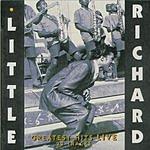 Little Richard Little Richard's Greatest Hits (Live)