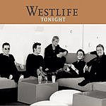 Westlife Tonight/Where We Belong