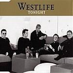 Westlife Tonight (3-Track Maxi-Single)