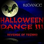 B2DANCE Halloween Dance 3