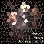 Notes From The Underground Depend On You EP