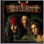 Hans Zimmer Pirates Of The Caribbean - Dead Man's Chest: Original Soundtrack