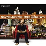 Moby New York New York (Single Version)