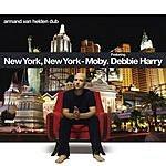 Moby New York New York (Armand Van Helden Dub)