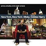 Moby New York New York (Jeremy Wheatley Remix)