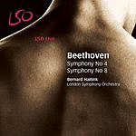 Bernard Haitink Symphonies No.4 & No.8