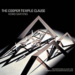 The Cooper Temple Clause Homo Sapiens: Live In Manchester (Single)