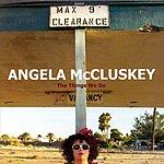 Angela McCluskey The Things We Do