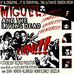Miguel And The Living Dead Alarm!!!