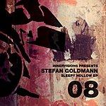Stefan Goldmann Sleepy Hollow (EP)