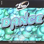 Countdown Mix Masters Number 1 Hits: Dance