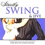 New 101 Strings Orchestra Strictly Ballroom Series: Strictly Swing And Jive-The Best Of Dancesport