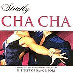 New 101 Strings Orchestra Strictly Ballroom Series: Strictly Cha Cha