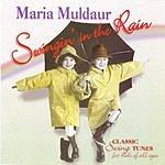 Maria Muldaur Swingin' In The Rain