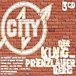 City Der King Vom Prenzlauer Berg (3CD Box)