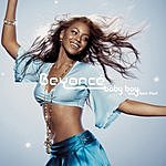 Beyoncé Baby Boy (4-Track Maxi-Single)