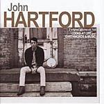 John Hartford Looks At Life/Earthwords And Music (1 Disc)