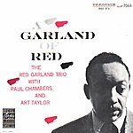 Red Garland Trio A Garland Of Red