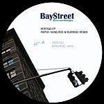 Paper Vertigo (Remix Single)