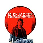 Mick Jagger God Gave Me Everything (3-Track Maxi-Single)