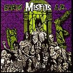 Misfits Earth A.D./Wolfsblood