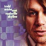 Todd Snider East Nashville Skyline