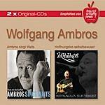 Wolfgang Ambros Ambros Singt Waits/Hoffnungslos Selbstbewußt