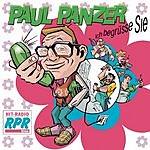Paul Panzer Ich Begrüße Sie