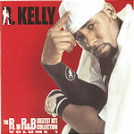R. Kelly The R. In R&B Greatest Hits Collection, Vol.1